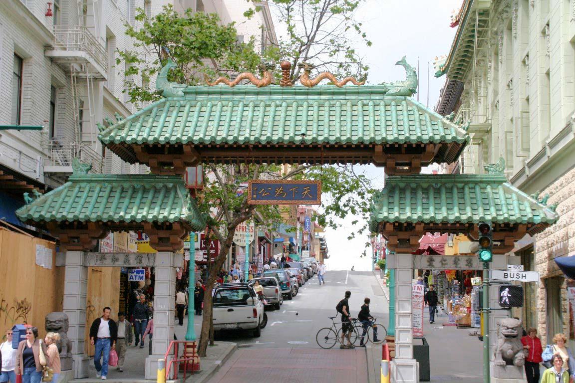Charmant China Town Küche Ideen - Küchenschrank Ideen - eastbound.info